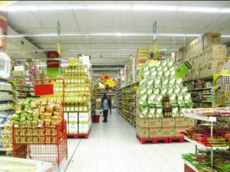 Doanh nghiệp thực phẩm dồn sức cuối năm