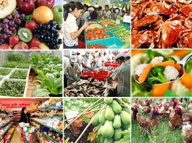 Ngành thực phẩm Việt Nam ngược dòng khủng hoảng