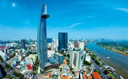 TP.HCM - Sắp phát hành 3.000 tỷ đồng trái phiếu chính quyền địa phương