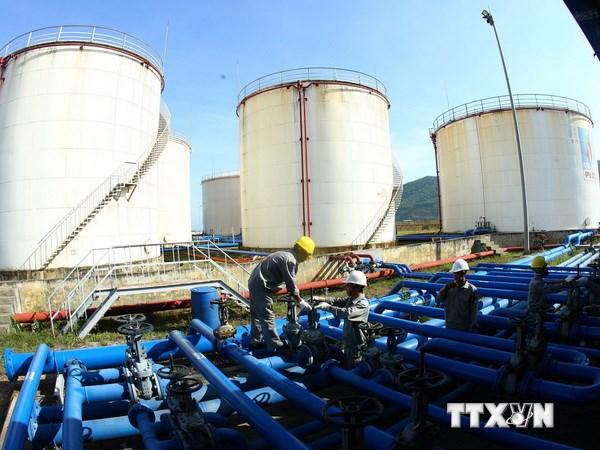 Giữ ổn định thuế nhập khẩu xăng dầu từ nay đến cuối năm