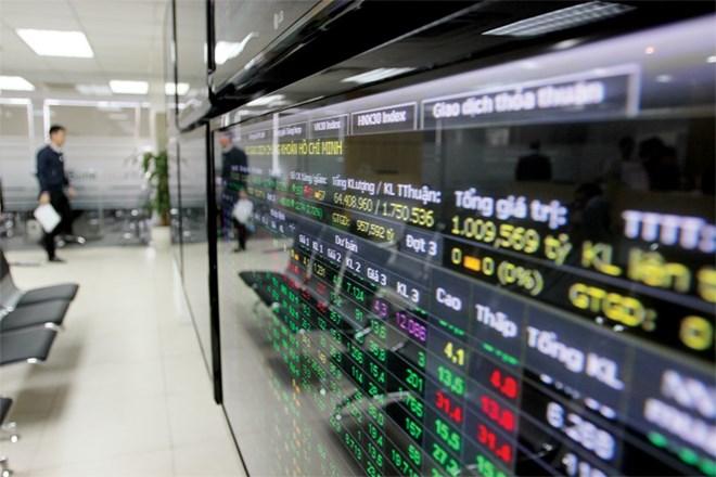 """Chỉ số chứng khoán chưa """"bật sáng"""" thị trường"""