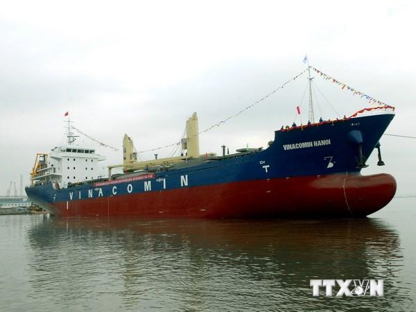 Tái cơ cấu ngành vận tải biển - Không thể chậm trễ hơn