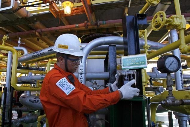 Chính sách đầu tư thất bại đẩy Brazil khỏi bản đồ dầu mỏ thế giới