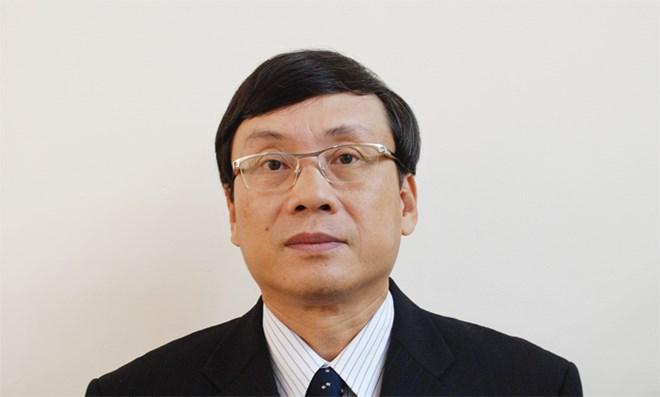 """Chủ tịch UBCK Vũ Bằng - """"TTCK đứng trước cơ hội phục hồi mạnh mẽ"""""""