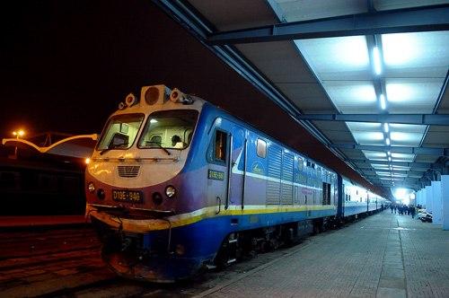 Cổ phần hóa ngành đường sắt - Gánh nặng ở công ty con