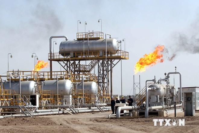 Giá dầu thế giới đi xuống sau tin OPEC không cắt giảm sản lượng