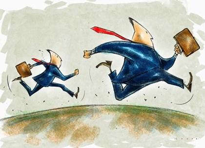 Tuần qua, khối ngoại rút hơn 40 triệu USD khỏi chứng khoán