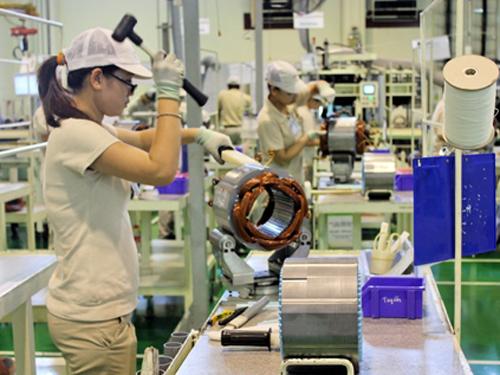 Thu hút vốn FDI - Hàn Quốc vươn lên dẫn đầu