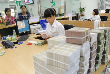 Thu NSNN 9 tháng đạt 81,3% dự toán