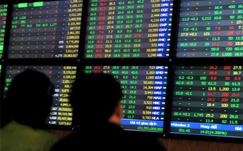 Thị trường ngày 22/10 - Vùng giá an toàn đang được thiết lập