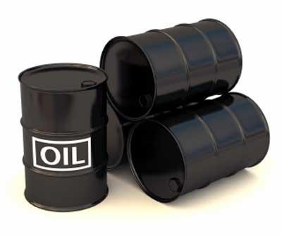 Giá dầu tăng nhẹ trên thị trường châu Á phiên đầu tuần