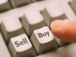 Khối ngoại hãm đà bán ròng trong phiên đầu tuần