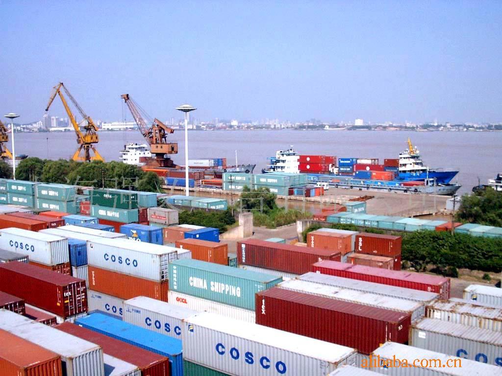 Nhập khẩu hàng hóa tăng 11,6%
