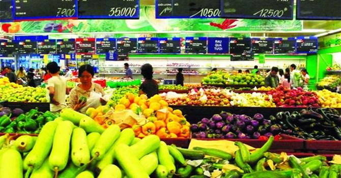 ANZ - Chỉ số niềm tin người tiêu dùng Việt Nam tháng 10 giảm nhẹ