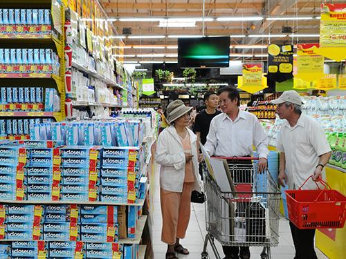 Thị trường bán lẻ Việt Nam - Cần tăng tính chuyên nghiệp
