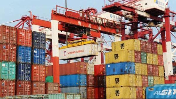 Kỳ 1 tháng 10, xuất nhập khẩu hàng hóa tăng 12,9%