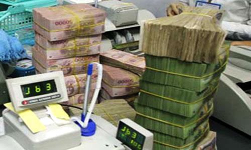 IMF - Nợ công của Việt Nam dự kiến đạt 60% GDP ở trung hạn