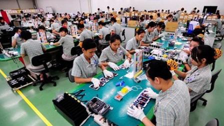 Xuất khẩu - Điểm sáng của kinh tế Việt Nam