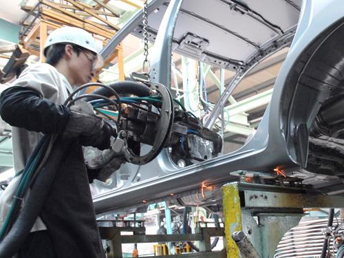 Xuất khẩu khu vực FDI tăng - Những vấn đề đáng lưu tâm
