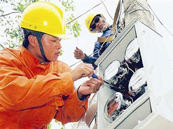 Giá điện sẽ tăng, giảm theo thị trường