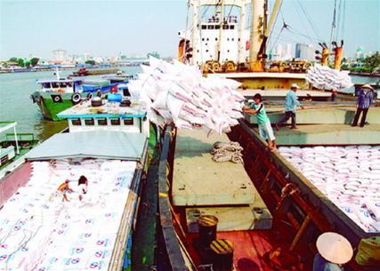Đông Nam bộ đóng góp 45,6% giá trị xuất khẩu