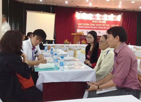 Việt Nam, Nhật Bản - Đẩy mạnh hợp tác về nông, lâm, thuỷ sản