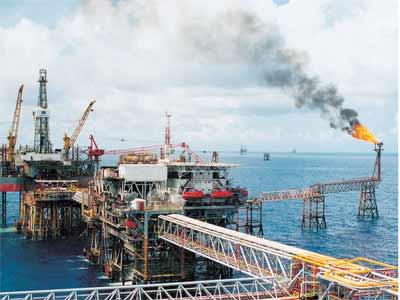 Xuất khẩu dầu thô của Việt Nam vẫn chưa đáng lo ngại