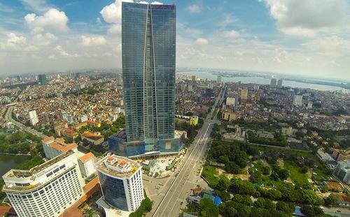Kinh tế Hà Nội như thế nào sau 6 năm sáp nhập Hà Tây?