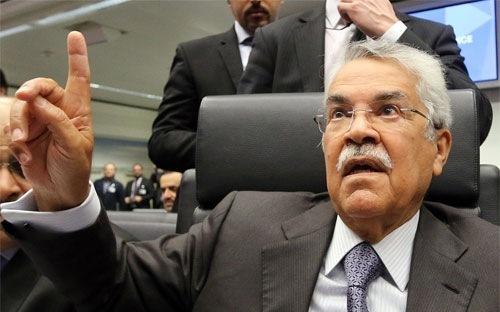 OPEC phủ nhận cáo buộc tìm cách đẩy giá dầu giảm
