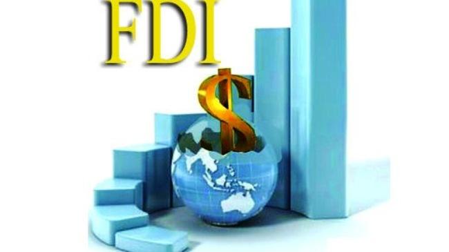 Giải ngân FDI tháng 1 tăng 8,6%