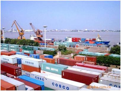 Tháng 1 chi gần 4,5 tỷ USD nhập hàng Trung Quốc
