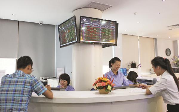 Thị trường chứng khoán trước cơ hội bứt phá