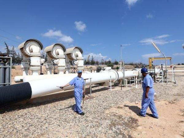 Căng thẳng địa chính trị tại Libya hỗ trợ giá dầu thế giới