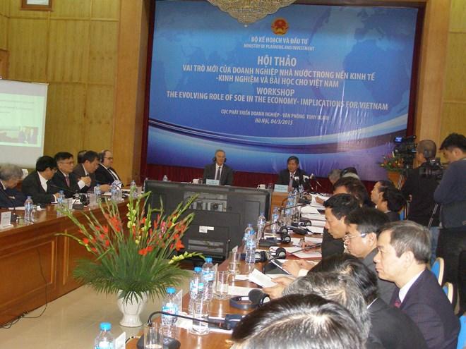 Cựu Thủ tướng Anh Tony Blair nói gì về cải cách DNNN ở Việt Nam?