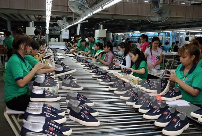 Vốn đăng ký của các doanh nghiệp tăng 44,6% trong tháng Hai