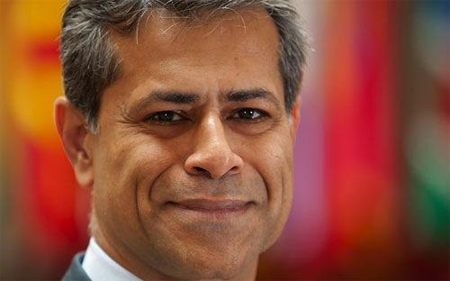 Đại diện IMF Việt Nam bình luận về cải cách, giá dầu, nợ xấu