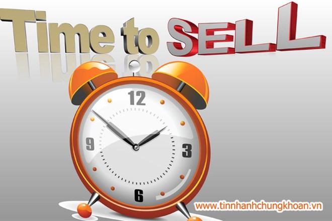 Sau chuỗi mua ròng, khối ngoại đổi hướng bán hơn 110 tỷ đồng phiên 6/3