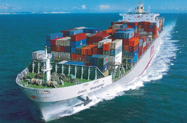 Xuất khẩu hàng hóa sang Hong Kong tăng trên 45%