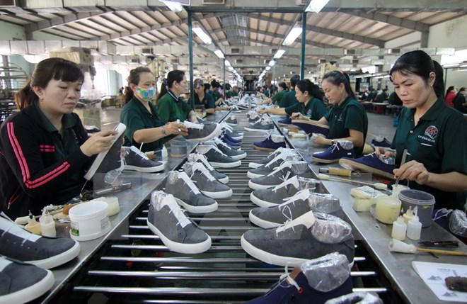 TP Hồ Chí Minh - Thu hút vốn đầu tư tăng hơn 48% trong quý 1