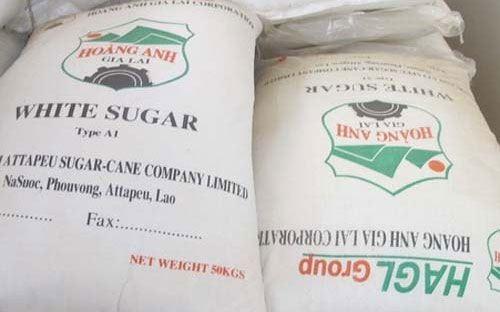 Nhập khẩu đường đã được bổ sung hạn ngạch thuế