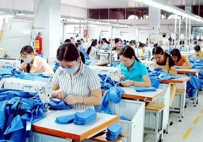 Quý I - Gần 25% doanh nghiệp giảm đơn hàng xuất khẩu
