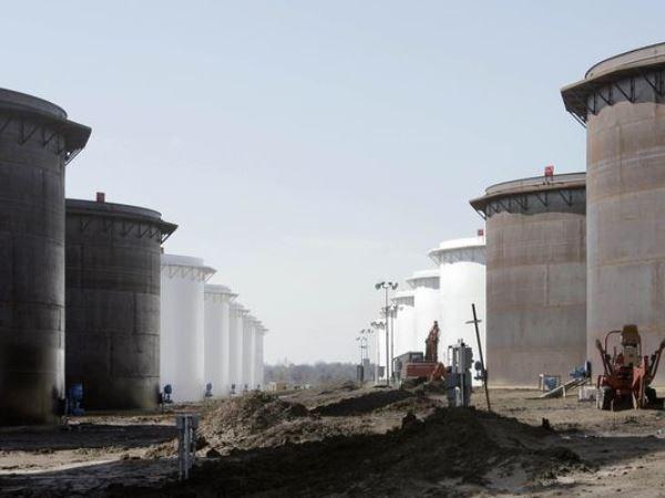 EIA - Sản lượng dầu thô của Mỹ tăng mạnh nhất trong 115 năm qua
