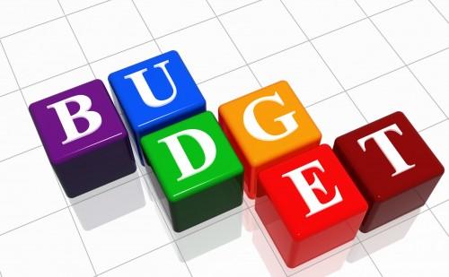 Thu ngân sách quý 1 ước tính đạt 19,8% dự toán năm