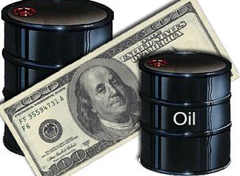 Giá dầu tiếp tục giảm, xuống mốc 47 USD/thùng
