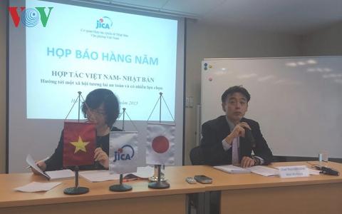 Bao giờ Việt Nam hết nhận ODA từ Nhật Bản?