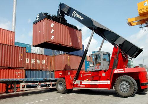 Xuất khẩu 2015 gặp nhiều thách thức