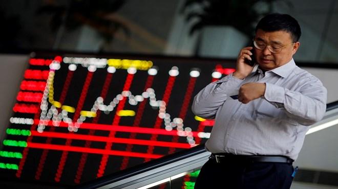Khối ngoại mua ròng gần 200 tỷ đồng trong phiên 21/4