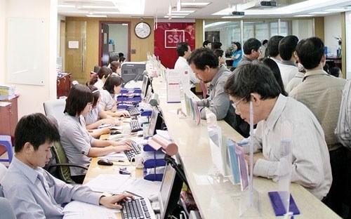 Thị phần của SSI đứng đầu thị trường