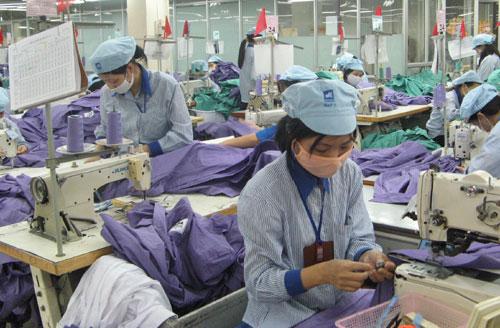 Tái cơ cấu nền kinh tế - Xác định động lực mới