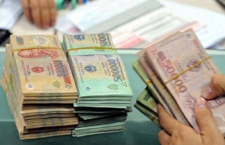 4 tháng - Hải quan thu NSNN hơn 81 nghìn tỷ đồng